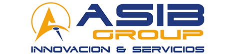 Asib Group Logo